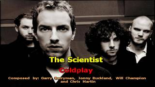 download coldplay the scientist free mp3